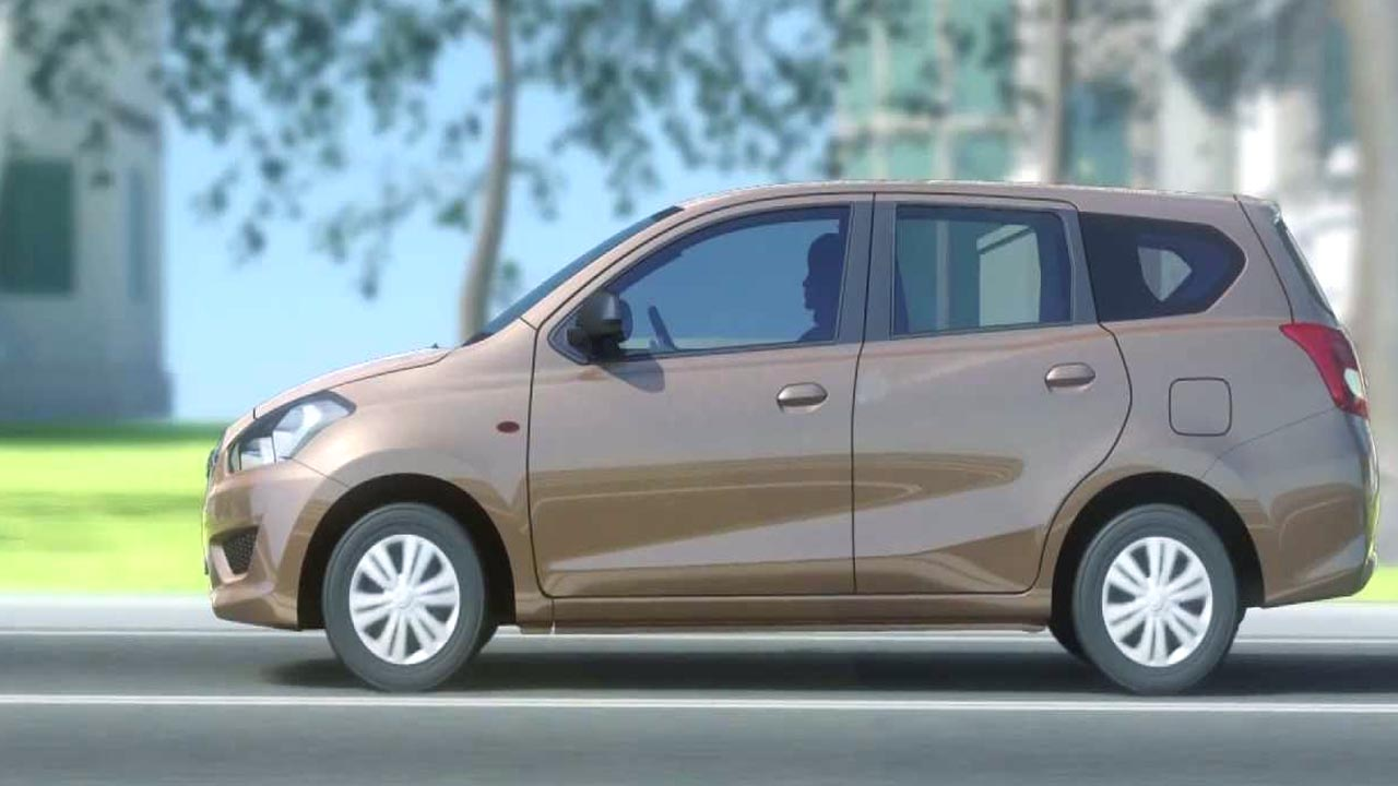 datsun plans go to launch on january 2015 � motodigg
